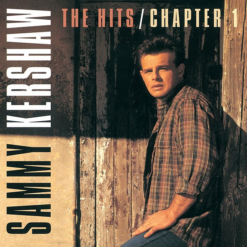 Cover Art: The Hits Chapter One