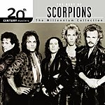 Scorpions 20th Century Masters - The Millennium Collection: The Best Of Scorpions