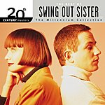 Swing Out Sister 20th Century Masters - The Millennium Collection: The Best Of Swing Out Sister