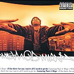 Method Man I'll Be There For You/You're All I Need To Get By (Parental Advisory)