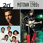 Cover Art: 20th Century Masters - The Millennium Collection: The Best Of Motown '80s, Vol.2