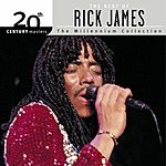 Rick James 20th Century Masters - The Millennium Collection: The Best Of Rick James