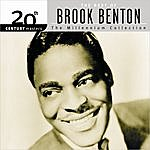 Brook Benton 20th Century Masters - The Millennium Collection: The Best Of Brook Benton
