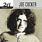 Cover Art: 20th Century Masters - The Millennium Collection: The Best Of Joe Cocker