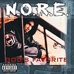 N.O.R.E. Grimey: God's Favorite (Parental Advisory)