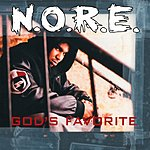 N.O.R.E. God's Favorite (Edited CD)