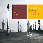 Stéphane Grappelli Oscar Peterson-Stephane Grappelli Quartet Vol.1