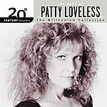 Patty Loveless 20th Century Masters - The Millennium Collection: The Best Of Patty Loveless