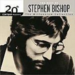 Stephen Bishop 20th Century Masters - The Millennium Collection: The Best Of Stephen Bishop