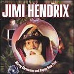Jimi Hendrix Merry Christmas And Happy New Year