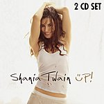 Shania Twain Up! (Red/Green)