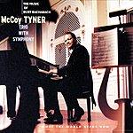 McCoy Tyner Trio The Music Of Burt Bacharach