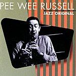 Pee Wee Russell Jazz Original