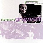 Stéphane Grappelli Priceless Jazz 26 : Stephane Grappelli