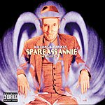 William S. Burroughs Spare Ass Annie And Other Tales (Parental Advisory)