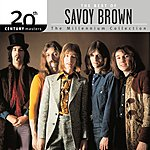 Savoy Brown 20th Century Masters - The Millennium Collection: The Best Of Savoy Brown