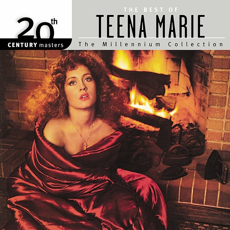 Teena Marie I Need Your Lovin Irons In The Fire