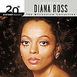 Diana Ross 20th Century Masters - The Millennium Collection: The Best Of Diana Ross
