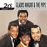 Gladys Knight & The Pips 20th Century Masters - The Millennium Collection: The Best Of Gladys Knight & The Pips