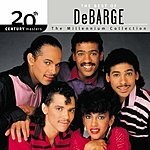 DeBarge 20th Century Masters - The Millennium Collection: The Best Of DeBarge