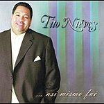 Tito Nieves ...Asi Mismo Fue