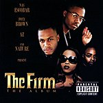 The Firm The Album (Parental Advisory)