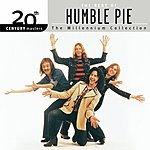 Humble Pie 20th Century Masters - The Millennium Collection: The Best Of Humble Pie