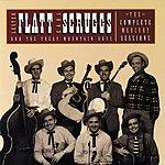 Flatt & Scruggs The Complete Mercury Sessions