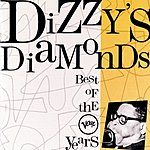 Dizzy Gillespie Dizzy's Diamonds:The Best Of The Verve Years