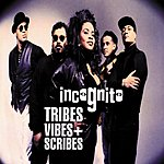 Incognito Tribes, Vibes And Scribes