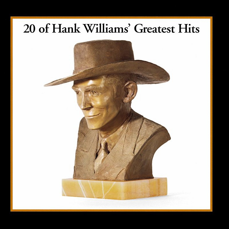 the life and works of hank williams Writing about hank in a notoriously unreliable memoir called life story of our hank williams, lilly said that he always liked to sing, but so do most children looking now down the wrong end of the telescope, it's hard to tell if hank was the wunderkind in whom talent was innate, or if he simply had a bent for music that he nurtured until it.