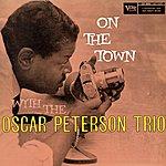 Oscar Peterson Trio On The Town