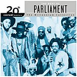 Cover Art: 20th Century Masters - The Millennium Collection: The Best Of Parliament