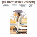 Cover Art: The Best Of Rod Stewart
