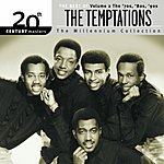 The Temptations 20th Century Masters - The Millennium Collection: The Best Of The Temptations, Vol.2