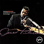 Oscar Peterson Exclusively For My Friends: The Lost Tapes