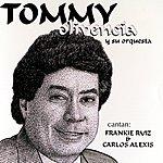 Tommy Olivencia Cantan: Frankie Ruiz & Carlos Alexis