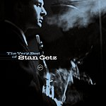 Cover Art: The Very Best Of Stan Getz