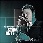 Cover Art: The Definitive Stan Getz
