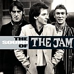 The Jam The Sound of The Jam