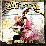 Dirty Keep It Pimp & Gangsta (Edited)
