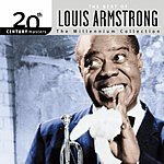 Louis Armstrong 20th Century Masters - The Millennium Collection: The Best Of Louis Armstrong