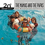The Mamas & The Papas 20th Century Masters - The Millennium Collection: The Best Of The Mamas & The Papas