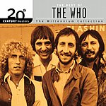The Who 20th Century Masters - The Millennium Collection: The Best Of The Who