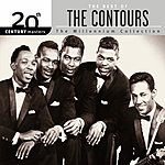 The Contours 20th Century Masters - The Millennium Collection: The Best Of The Contours