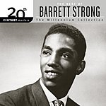 Barrett Strong 20th Century Masters - The Millennium Collection: The Best Of Barrett Strong