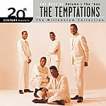 The Temptations 20th Century Masters - The Millennium Collection: Best Of The Temptations, Vol.1