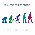 Supertramp Brother Where You Bound (Reissue Remastered)