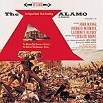 Dimitri Tiomkin The Alamo: Original Soundtrack