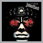 Judas Priest Hell Bent For Leather (Remastered)